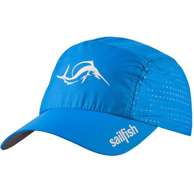 sailfish Cooling Running Cap blue